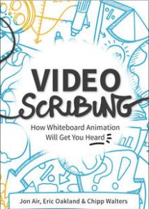 Ebook production: Video Scribing