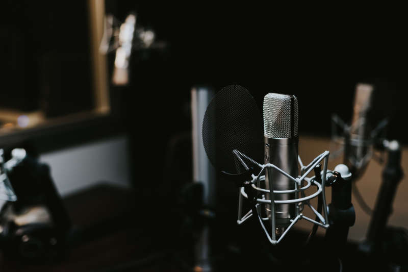 Professional Podcast Video Production Equipment & Software